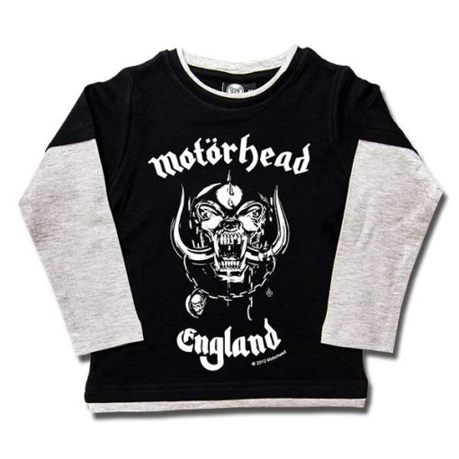 T-shirts Skate enfant Motörhead (England)