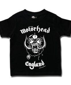 T-shirt enfant MOTORHEAD England