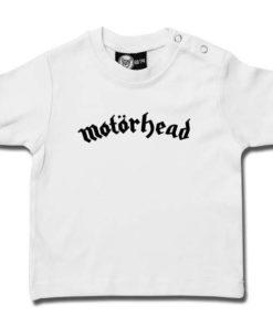 T-shirt bébé Motörhead (Logo)