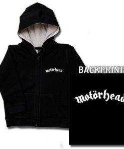 Veste enfant Motörhead (Logo)