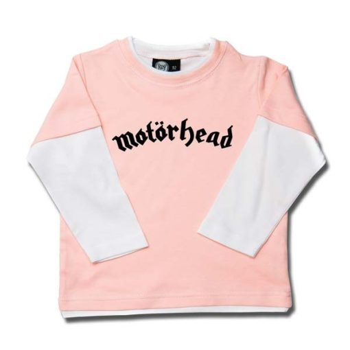 T-shirts Skate enfant Motörhead (Logo)