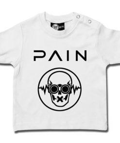 T-shirt bébé Pain (Logo)
