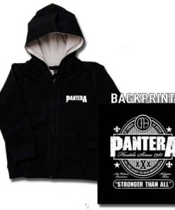 Veste enfant Pantera (Stronger Than All)