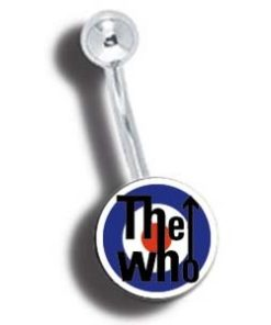 Piercing THE WHO