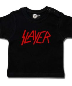 T-shirt bébé Slayer (Logo)