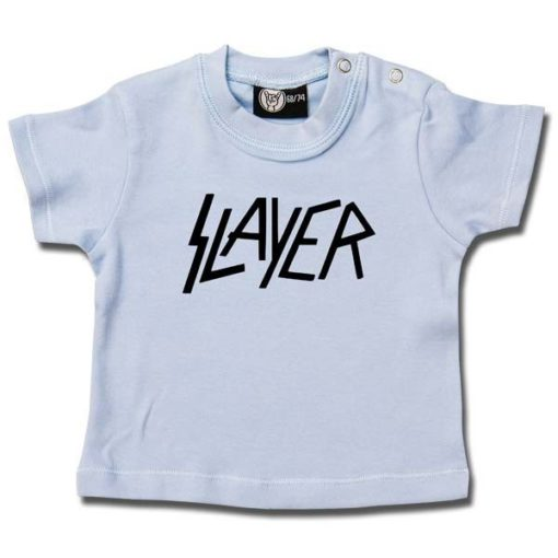T-shirt bébé Slayer (Logo)