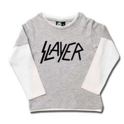 T-shirts Skate enfant Slayer (Logo)