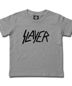 T-shirt enfant Slayer (Logo)