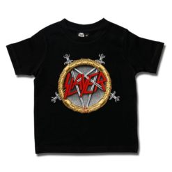 T-shirt Enfant Slayer (Pentagram)