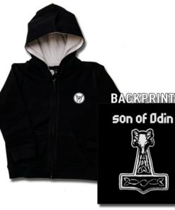 Veste enfant SON OF ODIN