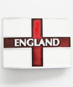 Boucle de ceinture England